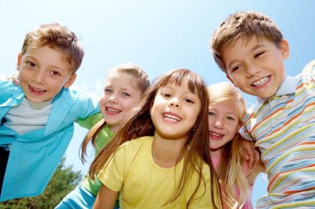 Cómo criar a un niño feliz | Jardin HuellitasJardin Huellitas